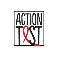 Action test Logo