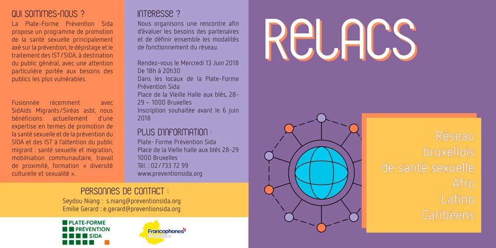 flyers RELACS
