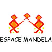 Espace Mandela Logo