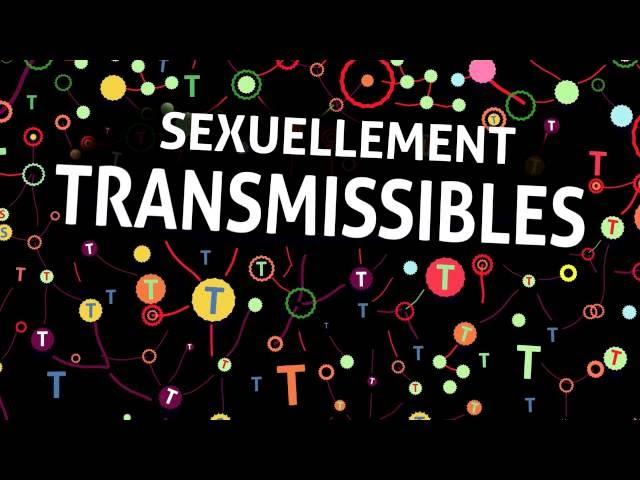 Sexuellement transmissibles