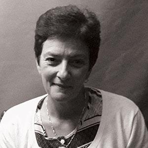 Sylvie Dickburt